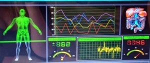 Диагностика с Квантов анализатор /Биоскенер/ - Самоков - Нирвана плюс - център за хармонизиране на тялото и душата