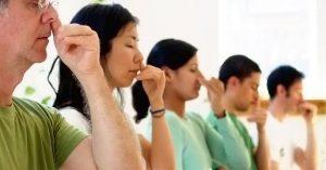 Правилното дишане - Самоков - Нирвана плюс - център за хармонизиране на тялото и душата