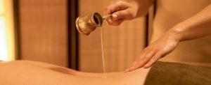 Ломи-Ломи масаж - Самоков - Нирвана плюс - център за хармонизиране на тялото и душата