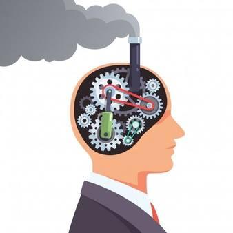Синдром на ограниченото съзнание