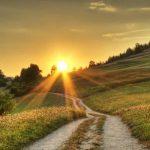да открием пътя си в живота