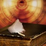Отвори книгата на живота сега и чети - връзка с Акашевите записи