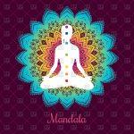 медитация мандала