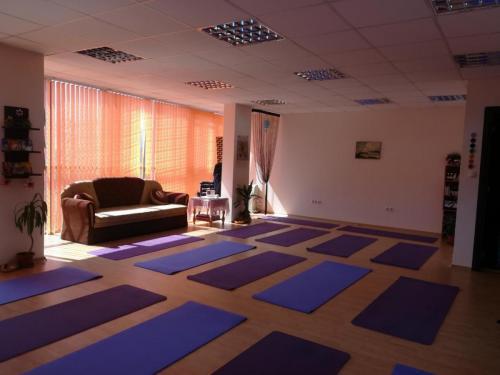 Yoga Samokov 11