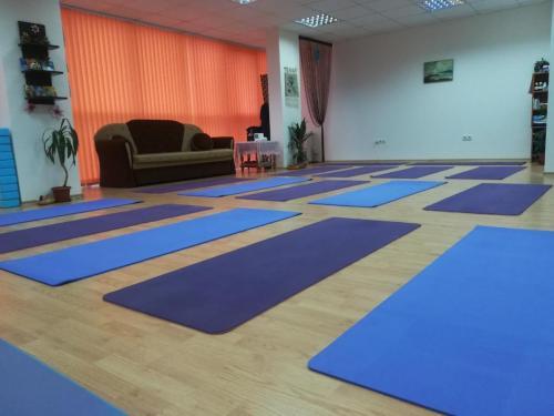 Yoga Samokov 2