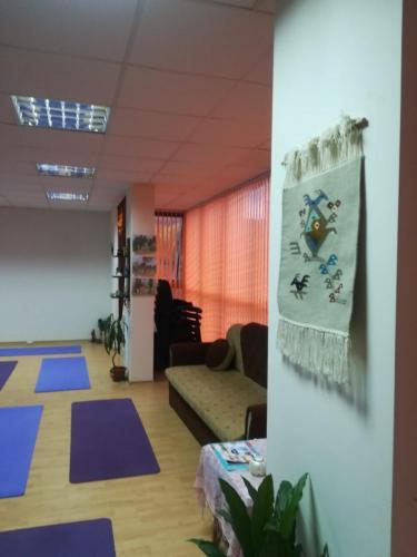 Yoga Samokov 21