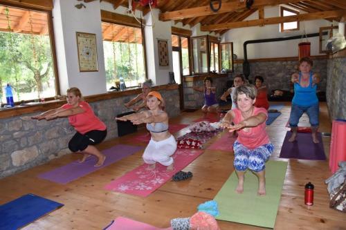 Yoga i Aurveda 2