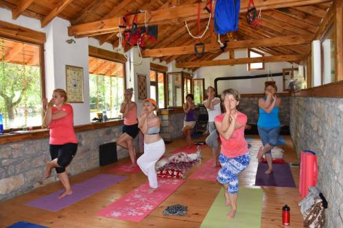 Yoga i Aurveda 3