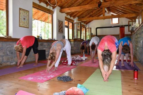 Yoga i Aurveda 4