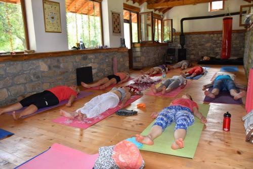 Yoga i Aurveda 7