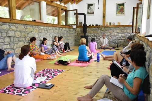 Yoga i Aurveda 8