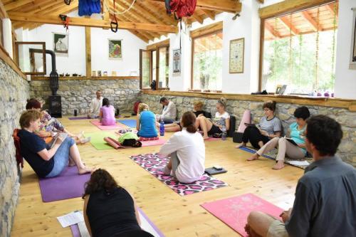 Yoga i Aurveda 9
